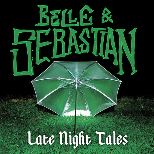 Rebrand a Band, Round 4: Belle and Sebastian