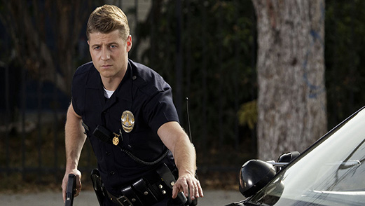 <i>Southland</i>'s Ben McKenzie Cast as Gordon in <i>Gotham</i>