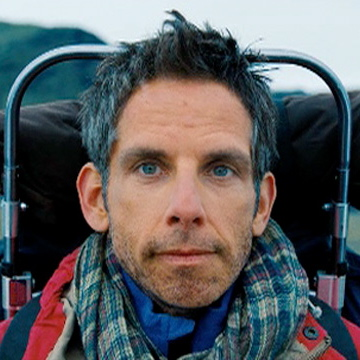 Watch the Full Trailer for <i>The Secret Life of Walter Mitty</i>