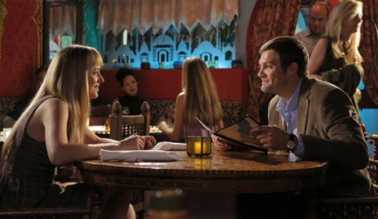 """<i>Ben and Kate</i> Review: """"Career Day"""" (Episode 1.07)"""