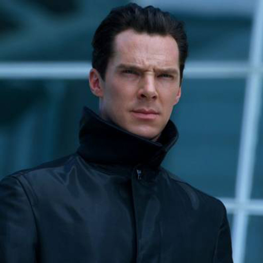 Benedict Cumberbatch to Hit the Stage in <i>Hamlet</i>