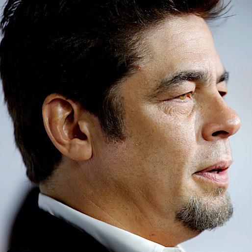 Benicio Del Toro May Play <i>Star Wars: Episode VIII</i> Villain