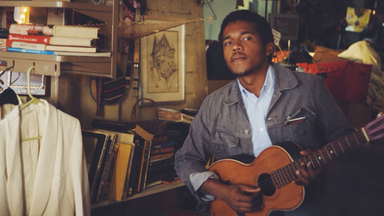 Benjamin Booker: The Best of What's Next