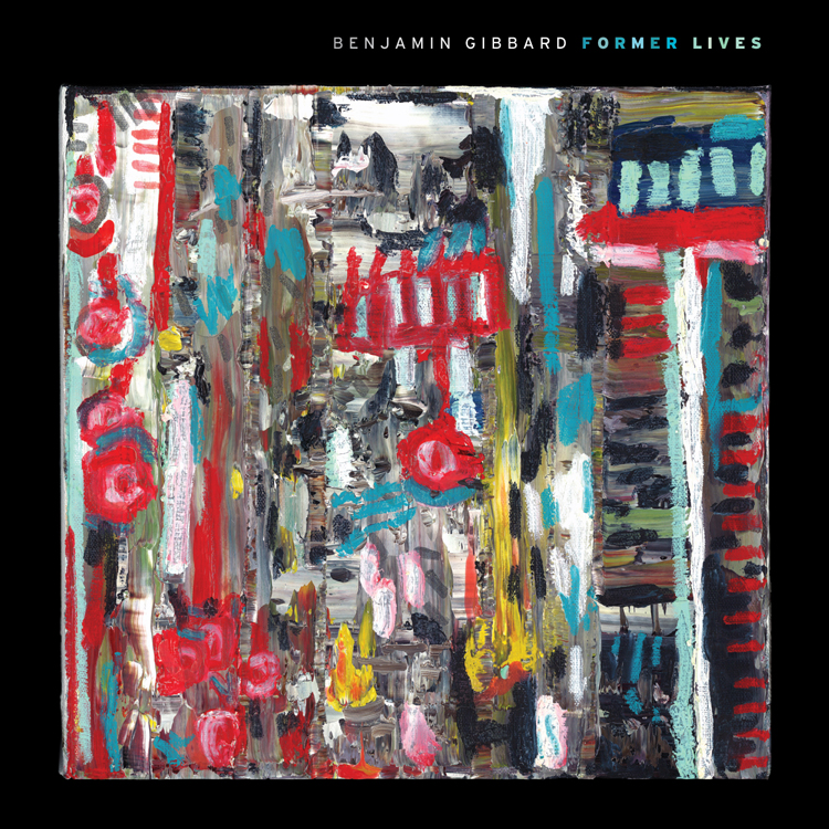 Exclusive: Benjamin Gibbard Reveals <i>Former Lives</i> Artwork, Fall Tour