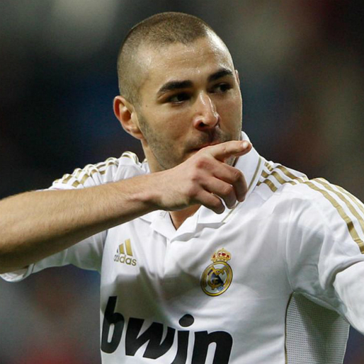 The Rebirth of Karim Benzema