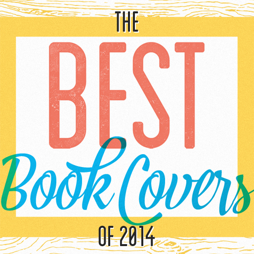 The 30 Best Book Covers of 2014