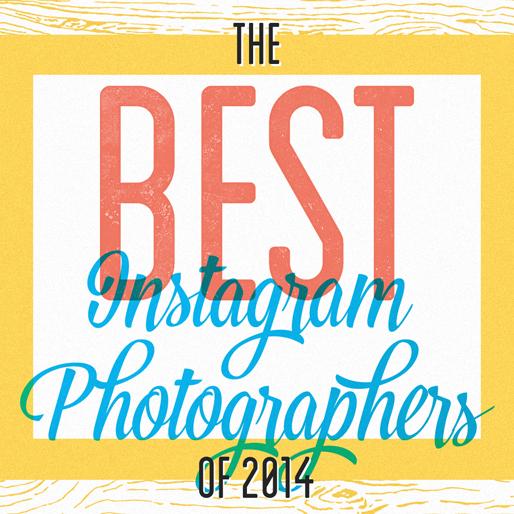 The Best Instagram Photographers of 2014