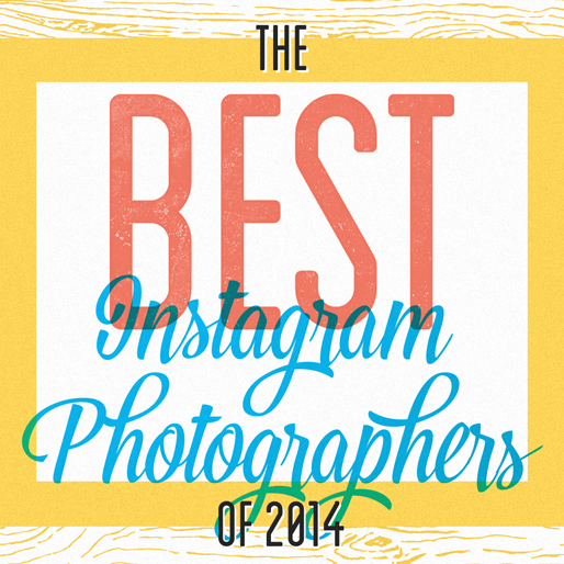 The Best Instagram Photographers of 2014