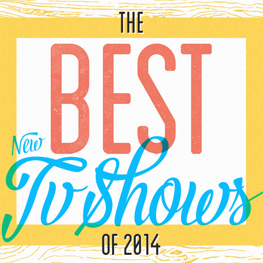 The 15 Best New TV Shows of 2014