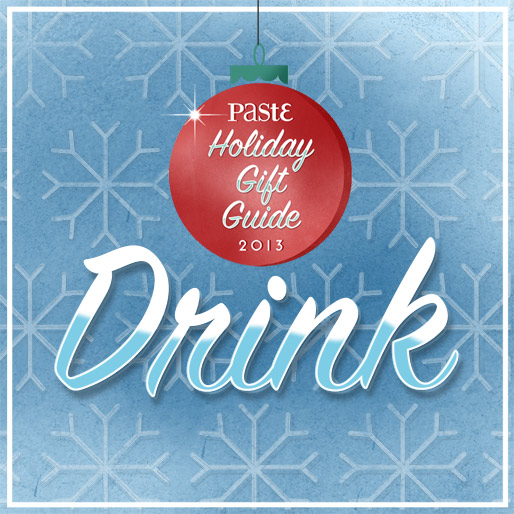 2013 Gift Guide For Drinkers