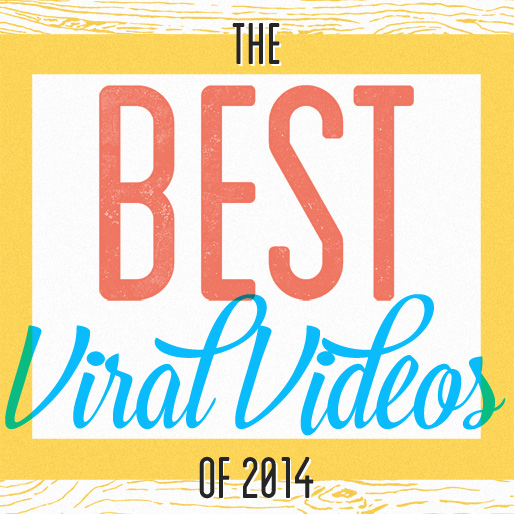 The 10 Best Viral Videos of 2014