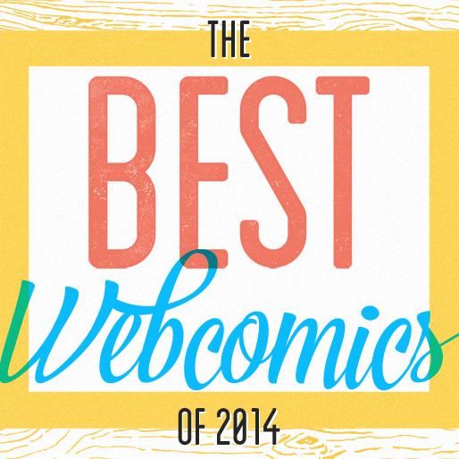 The 20 Best Webcomics of 2014