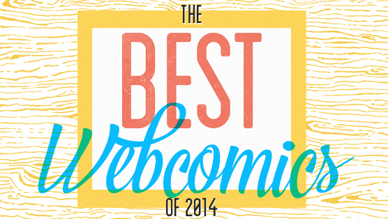 The 20 Best Webcomics of 2014