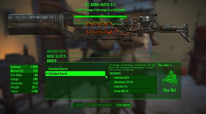 The 10 Best Fallout 4 Mods for PC :: Games :: Fallout 4 :: Paste