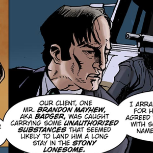 Read the <i>Better Call Saul</i> Comic Book Ahead of Sunday's Premiere