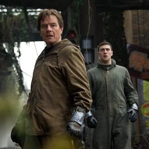 Watch the First Official Trailer for <i>Godzilla</i>