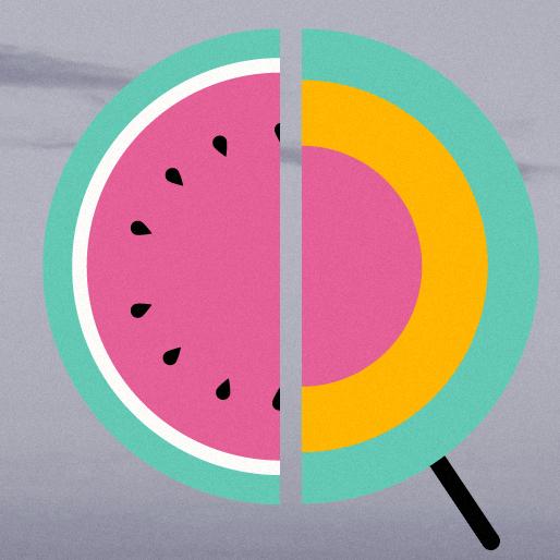 Rebrand a Band, Round 8: Bibio