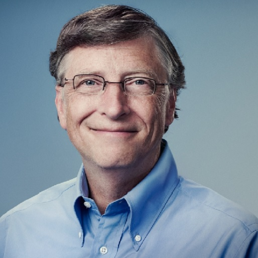 Bill Gates-Recommended Book Becomes Overnight Bestseller