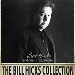 Bill Hicks' Entire Catalog To Be Re-released By Comedy Dynamics