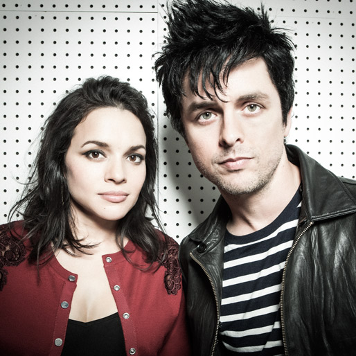 Billie Joe Armstrong, Norah Jones & the Darkest Corners of Country