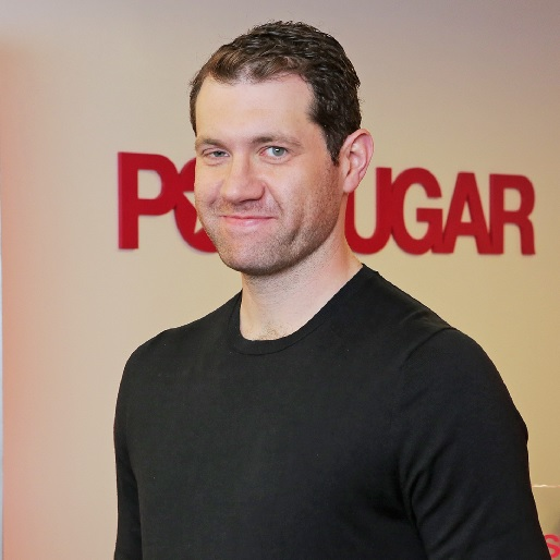 Comedian Billy Eichner Announces First Book Deal