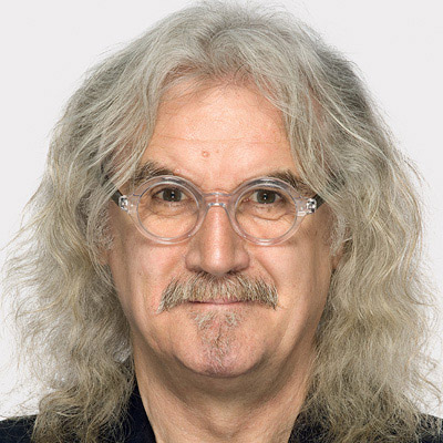 Peter Jackson Finishes Casting <i>The Hobbit</i>, Adds Billy Connolly