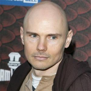 Read Billy Corgan's Mission Statement for His Job at a Wrestling Company