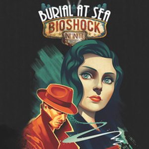 <i>Bioshock Infinite: Burial at Sea</i> DLC Confirmed for Holiday Release