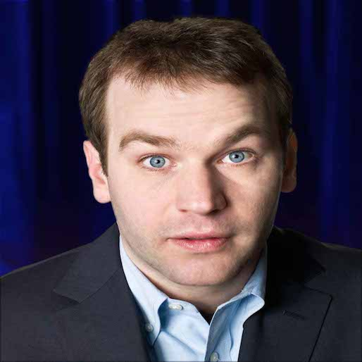Mike Birbiglia to Guest Star in <i>Orange is the New Black</i>