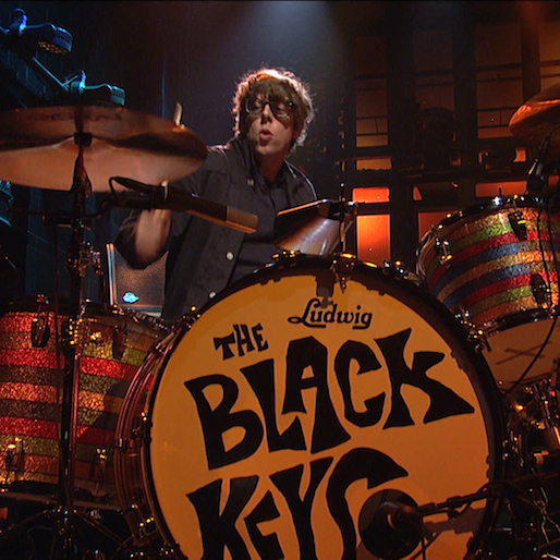 Watch The Black Keys Perform on <i>Saturday Night Live</i>