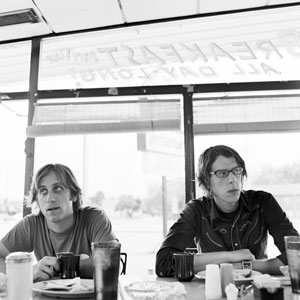 The Black Keys Announce North American Tour