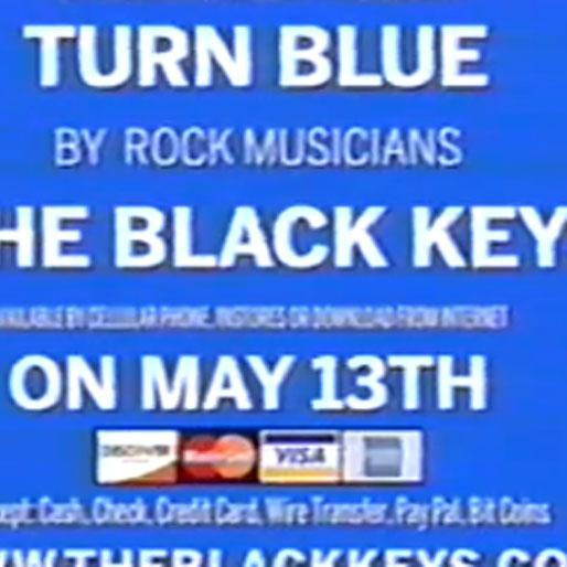Mike Tyson Breaks News on New Black Keys Album