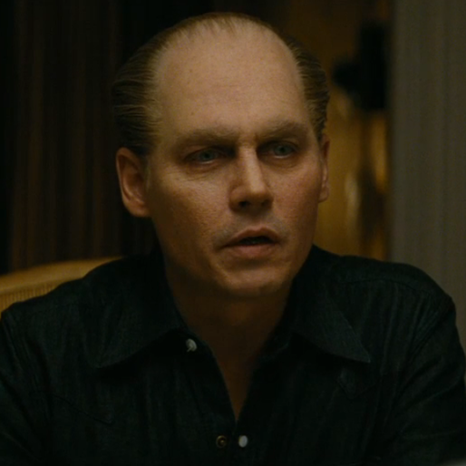 Watch the Trailer for <i>Black Mass</i>, Starring Johnny Depp as Whitey Bulger