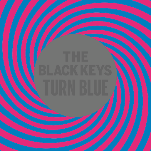 "Listen to The Black Keys' New Single ""Turn Blue"""