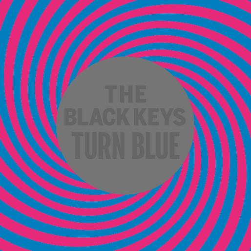"Listen to The Black Keys' New Single ""Turn Blue"""