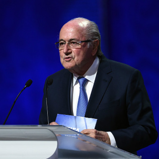 Top Five Times Sepp Blatter Seriously Misled Us