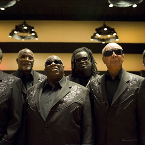The Blind Boys of Alabama To Release New Justin Vernon-Produced Album