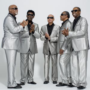 Justin Vernon, Patty Griffin, Merrill Garbus to Appear on New Blind Boys of Alabama Album