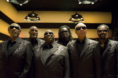 Shara Worden, Sam Amidon, Casey Dienel to Appear on New Blind Boys of Alabama Album