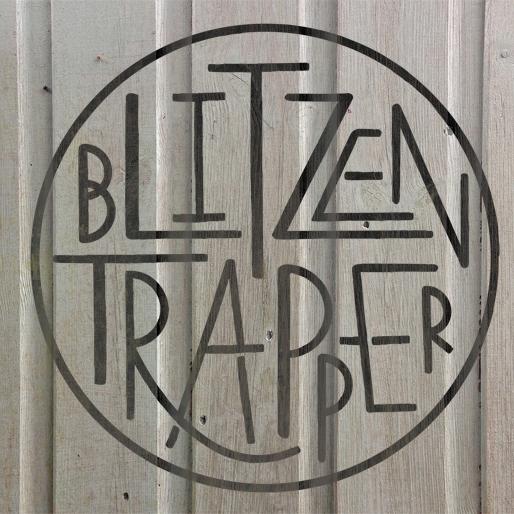 Rebrand a Band, Round 9: Blitzen Trapper