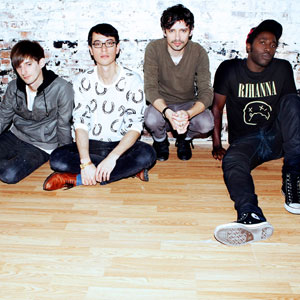 Bloc Party Announces New Five-Track EP