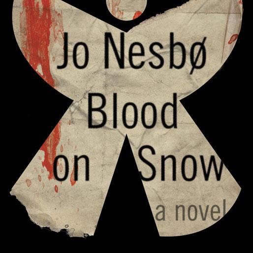<i>Blood on Snow</i> by Jo Nesbø Review