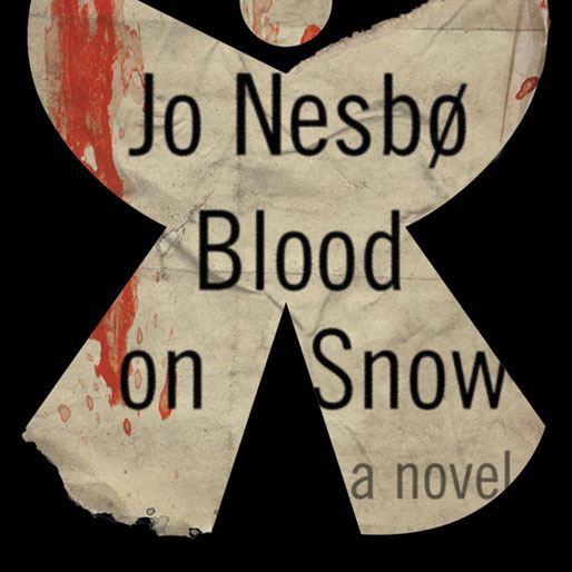 <i>Blood on Snow</i> by Jo Nesbø Review