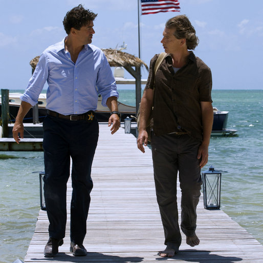 Netflix Renews <i>Bloodline</i> For Second Season
