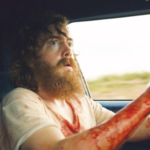 <i>Blue Ruin</i> (2013 AFI Fest review)
