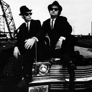 <i>Blues Brothers</i> TV Series Being Developed