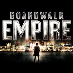 The National, Patti Smith, St. Vincent to Appear on <i>Boardwalk Empire</i> Soundtrack