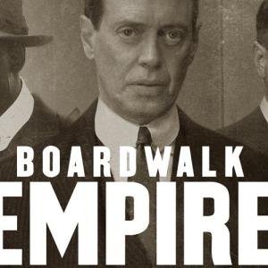 Stream the <i>Boardwalk Empire</i> Soundtrack feat. St. Vincent, Costello, More