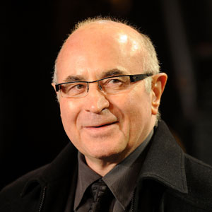Bob Hoskins Announces Retirement from Acting After Parkinson's Diagnosis