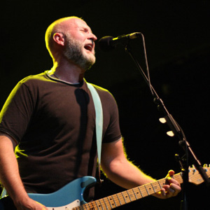 Bob Mould Signs To Merge, Announces New Album